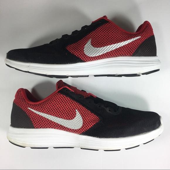 Nike Revolution 3 Mens Running Shoes No